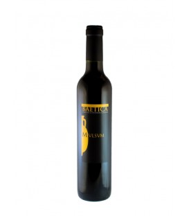 Baética Mulsum Roman Red Wine