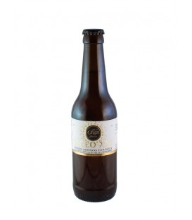 Origen Siglo XXI Organic Craft Beer