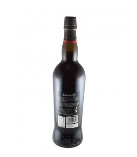 Vino Oloroso Dulce Canasta Cream de Williams & Humbert
