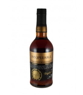 Gonzalez Byass Insuperable Sherry Brandy