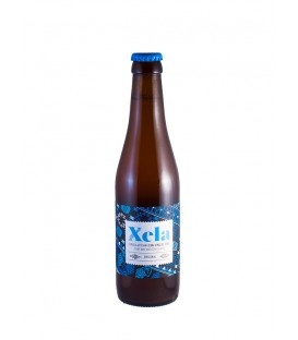 Xela Craft Beer, Taste of Jerez