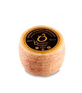 "Extra Mature Goat Cheese (Raw Milk) ""El Bucarito"""