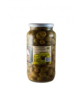 Verdial Natural Crushed Olives 1350g