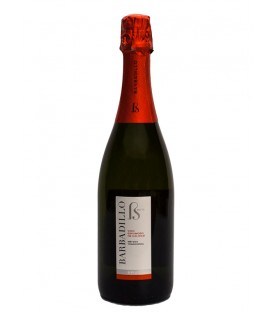Vino Espumoso Barbadillo Beta Brut