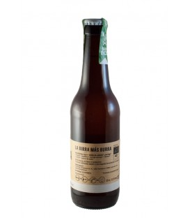 Organic Wheat Beer Destraperlo