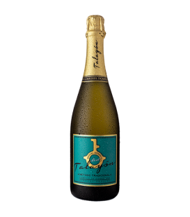 Barbadillo Beta Brut Sparkling Wine