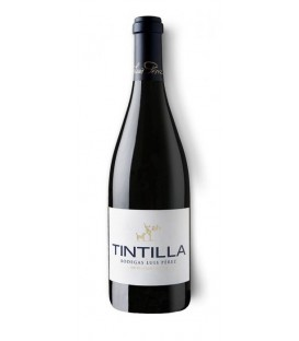 Luis Pérez Tintilla Red Wine