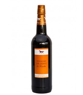 Familia Sherry Vinegar