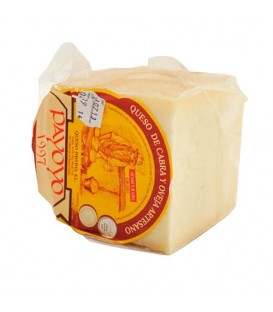 Payoyo Cheese from Vilallonga
