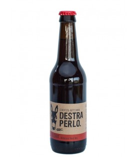 Destraperlo Colorá Craft Beer Red Ale
