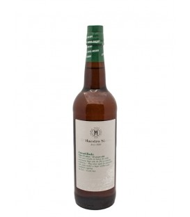 El Maestro Sierra Amontillado Superior 12 Years